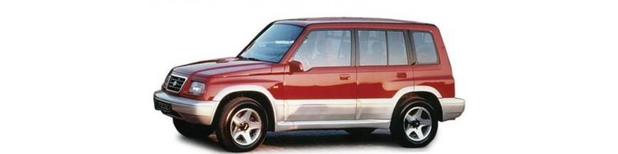 Funda Exterior Cubrecoche Suzuki VITARA (I) de 1988 a 1998