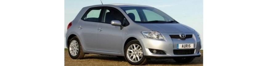 Funda Exterior Cubrecoche Toyota AURIS (I) de 2007 a 2012
