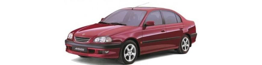 Funda Exterior Cubrecoche Toyota AVENSIS (I) de 1997 a 2003