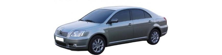 Funda Exterior Cubrecoche Toyota AVENSIS (II) de 2003 a 2009