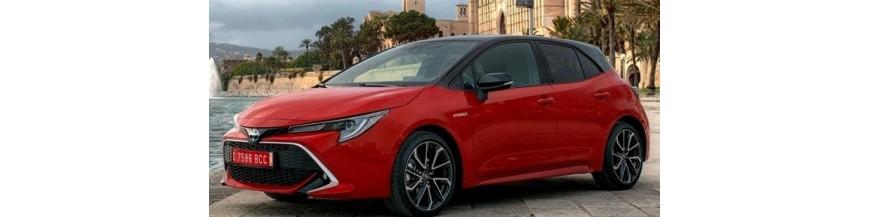 Funda Exterior Cubrecoche Toyota COROLLA (E14) de 2007 a 2013