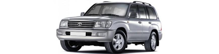 Funda Exterior Cubrecoche Toyota LAND CRUISER (J100) de 1998 a 2008