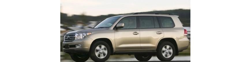 Funda Exterior Cubrecoche Toyota LAND CRUISER (J200) de 2008 en adelante