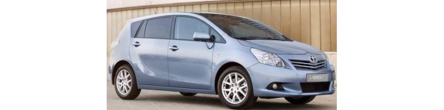 Funda Exterior Cubrecoche Toyota VERSO (III) de 2009 en adelante