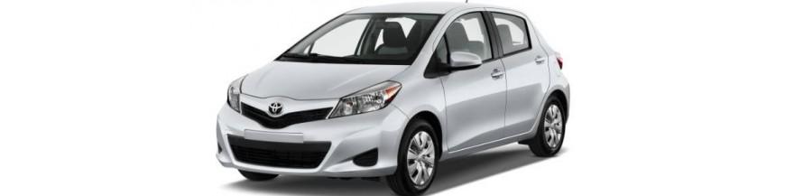 Funda Exterior Cubrecoche Toyota YARIS (III) de 2011 en adelante
