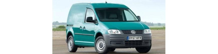 Funda Exterior Cubrecoche Volkswagen CADDY (2K) de 2003 a 2011
