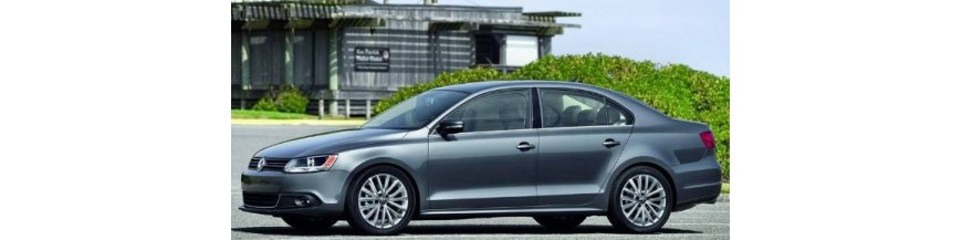 Funda Exterior Cubrecoche Volkswagen JETTA (VI) de 2011 en adelante