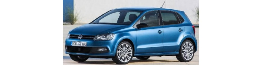 Funda Exterior Cubrecoche Volkswagen POLO (V) de 2009 a 2018