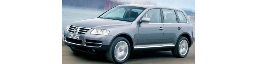 Funda Exterior Cubrecoche Volkswagen TOUAREG (I) de 2002 a 2010