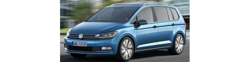 Funda Exterior Cubrecoche Volkswagen TOURAN (II) de 2015 en adelante