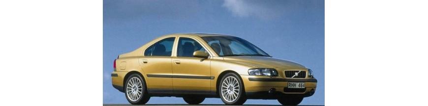 Funda Exterior Cubrecoche Volvo S60 (I) de 2001 a 2010