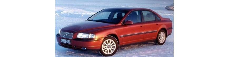 Funda Exterior Cubrecoche Volvo S80 (I) de 1998 a 2006