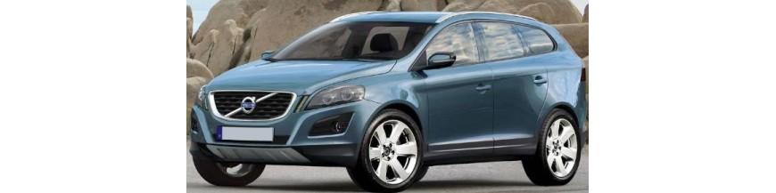 Funda Exterior Cubrecoche Volvo XC60 (I) de 2008 a 2017