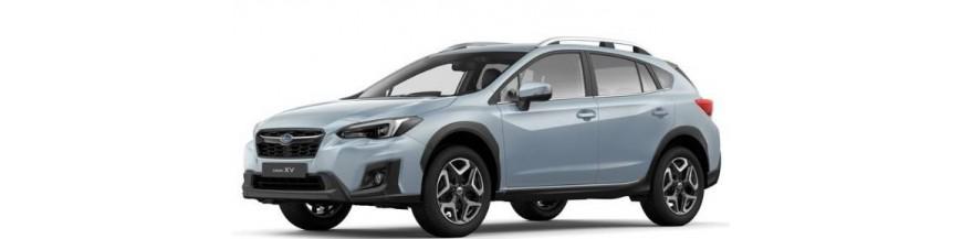 Funda Exterior Cubrecoche Subaru XV (II) de 2017 en adelante