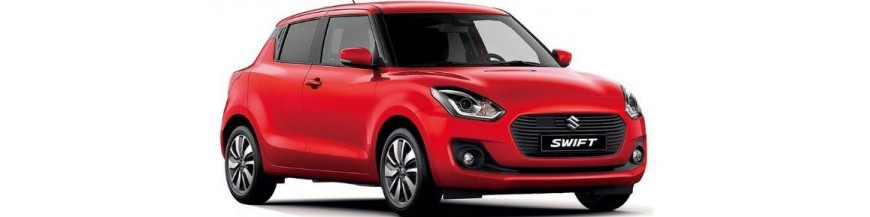 Funda Exterior Cubrecoche Suzuki SWIFT (VI) de 2017 en adelante