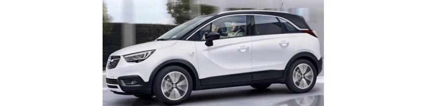 Funda Exterior Cubrecoche Opel CROSSLAND X de 2017 en adelante