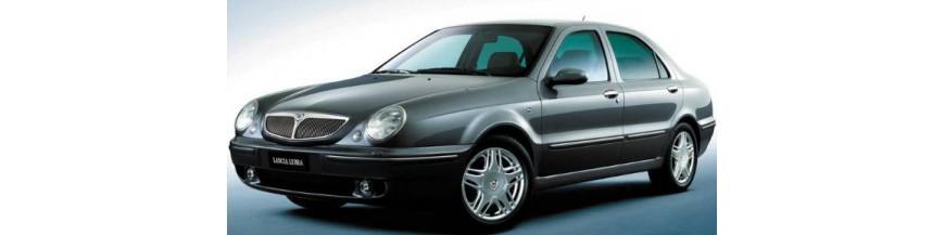 Funda Exterior Cubrecoche Lancia LYBRA de 1999 a 2005