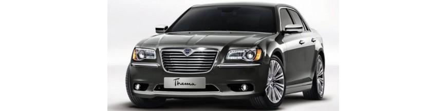 Funda Exterior Cubrecoche Lancia THEMA (II) de 2011 a 2014