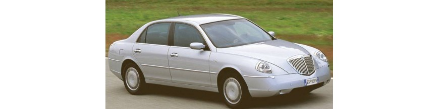 Funda Exterior Cubrecoche Lancia THESIS (I) de 2002 a 2009