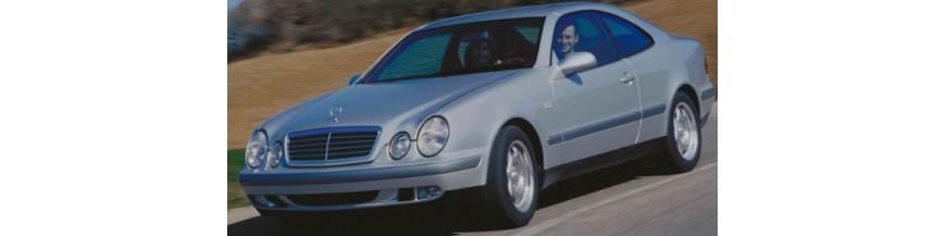 Funda Exterior Cubrecoche Mercedes CLK (W208) de 1997 a 2003