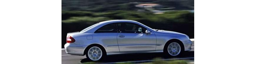 Funda Exterior Cubrecoche Mercedes CLK (W209) de 2002 a 2010