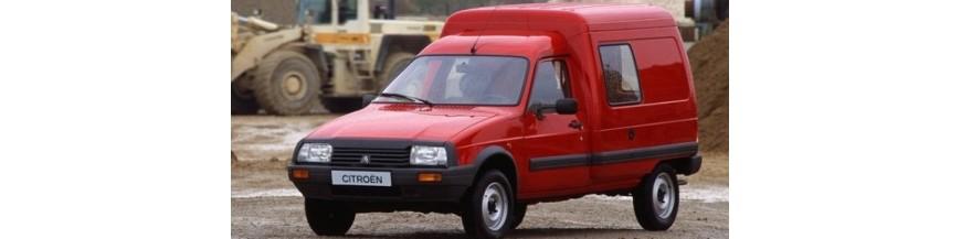 Portaequipajes CITROEN C15 de 1984 a 2005