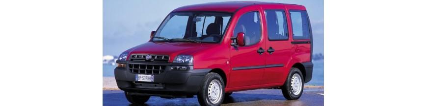 Portaequipajes Fiat DOBLÓ (I) de 2001 a 2010