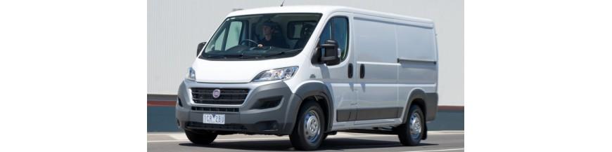 Portaequipajes Fiat DUCATO (III) de 2014 en adelante