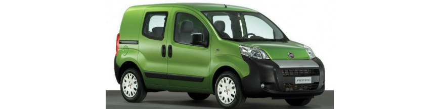 Portaequipajes Fiat FIORINO (III) de 2008 en adelante