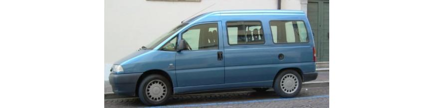 Portaequipajes Fiat SCUDO (I) de 1996 a 2007