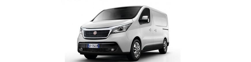 Portaequipajes Fiat TALENTO (II) de 2016 en adelante
