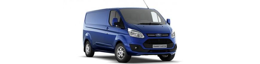 Portaequipajes Ford T. CUSTOM (I) de 2013 en adelante