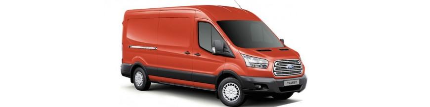 Portaequipajes Ford TRANSIT (VI) de 2014 en adelante