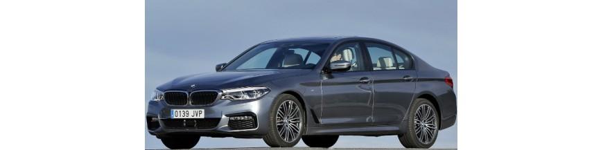 Barras BMW SERIE 5 (G30) SEDAN de 2017 en adelante