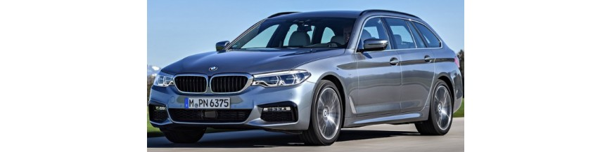 Barras BMW SERIE 5 (G31) TOURING de 2017 en adelante