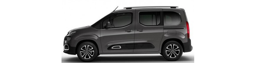 Barras CITROEN BERLINGO (III) de 2018 a 2028