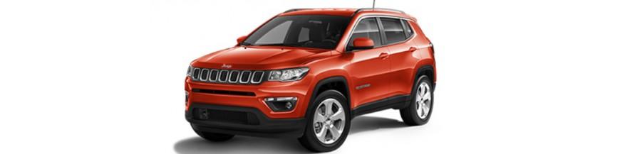 Barras Jeep COMPASS (III) de 2017 en adelante