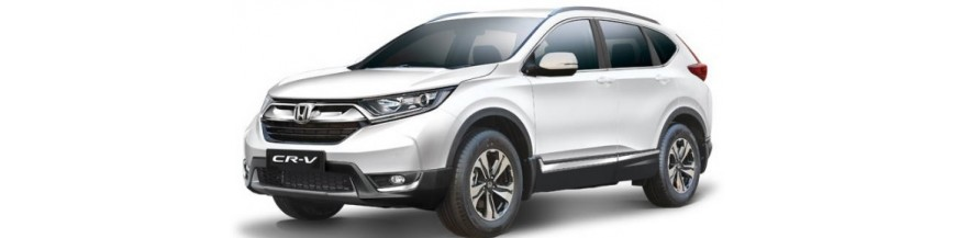 Barras Honda CR-V (V) de 2018 en adelante
