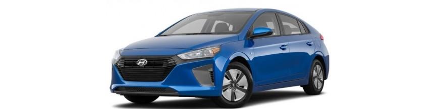 Barras Hyundai IONIQ (I) de 2016 en adelante
