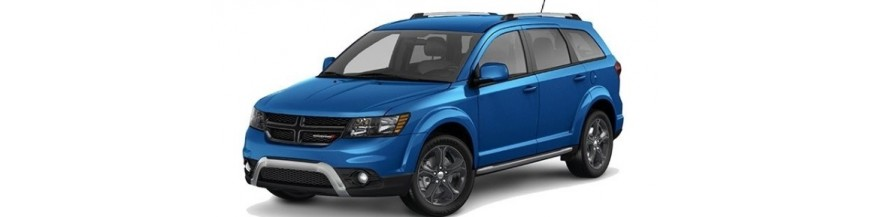 Barras DODGE JOURNEY de 2008 a 2012
