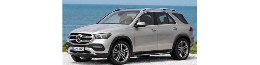 Barras Mercedes GLE (W167) de 2019 a 2026
