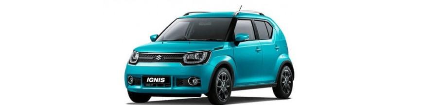 Barras Suzuki IGNIS (III) de 2016 en adelante