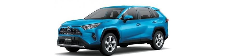 Barras Toyota RAV4 (V) de 2018 a 2024