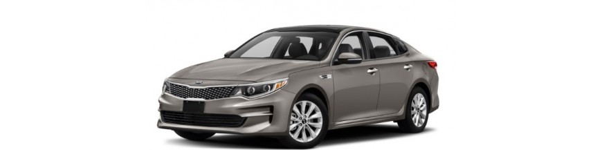 Barras Kia OPTIMA (IV) de 2015 a 2022