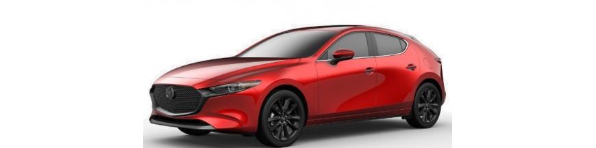 Barras Mazda 3 (IV) de 2019 a 2025