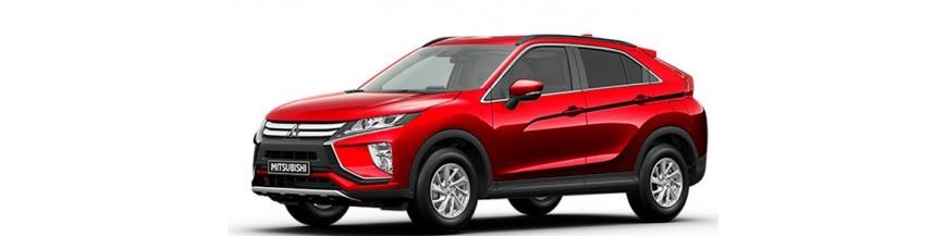 Barras Mitsubishi ECLIPSE CROSS (I) de 2018 a 2025