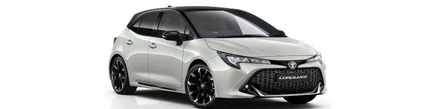 Barras Toyota COROLLA (E210) de 2018 a 2025