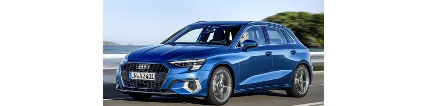 Barras Audi A3 (IV) de 2020 a 2028