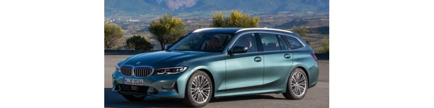 Barras BMW SERIE 3 (G21) TOURING de 2019 a 2026