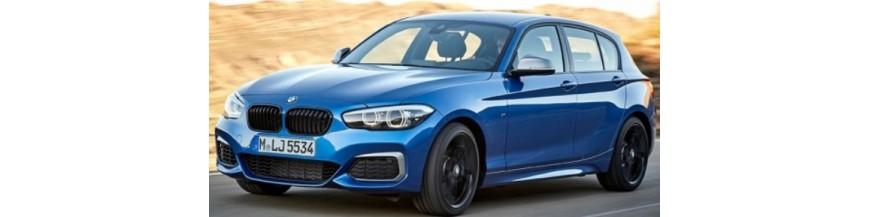 Barras BMW SERIE 1 (F40) 5P. de 2019 a 2027
